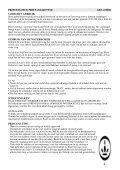 Princess Nice Price Jugkettle - 232006 - 232006_Manual.pdf - Page 4