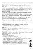 Princess Nice Price Jugkettle - 232006 - 232006_Manual.pdf - Page 5