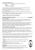 Princess Nice Price Jugkettle - 232006 - 232006_Manual.pdf - Page 6