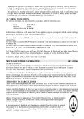 Princess Nice Price Water Kettle [UK] - 232246 - 232246_Manual.pdf - Page 6