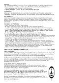 Princess Nice Price Water Kettle [UK] - 232246 - 232246_Manual.pdf - Page 7