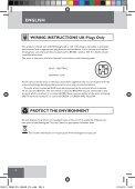 Remington S6500 - S6500 mode d'emploi - Page 6