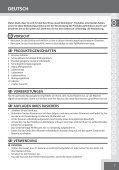 Remington AQ7 - AQ7 mode d'emploi - Page 7