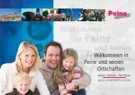 in Duttenstedt Familienfreundliches Vereins- und Dorfleben ... - Peine