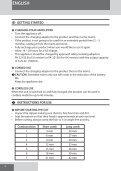Remington HC5200 - HC5200 mode d'emploi - Page 4