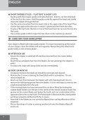 Remington HC5200 - HC5200 mode d'emploi - Page 6