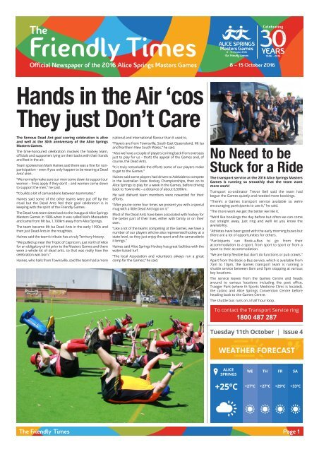 2016-Friendly-Times-Issue-4