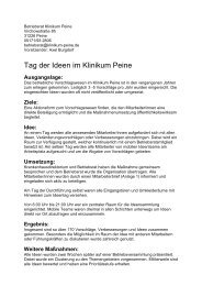 Idee - Deutscher Betriebsräte Preis