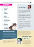 ICA Cat's Magazine first edition - Page 7