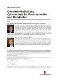 Cyberkriminalität und Cyberschutz für Rechtsanwälte und Mandanten  - Seite 2