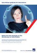 Cyberkriminalität und Cyberschutz für Rechtsanwälte und Mandanten  - Seite 4