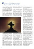 Strafe muss sein! - Katholischen Akademie des Bistums Dresden ... - Seite 6
