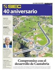 SIEC 40 aniversario