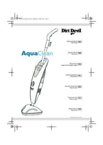 crystal water / aqua clean - waterway plastics