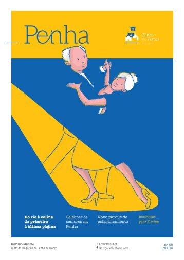 Revista Penha | outubro 2016