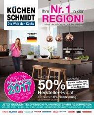 Küchen Schmidt Neuheiten 2017
