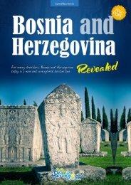 Bosnia and Herzegovina Revealed