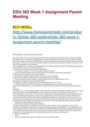 EDU 649 EDU649 EDU/649 Week 1 Journal Learning Theory Research Activity