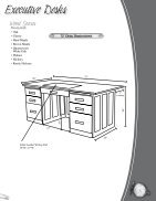 Executive Desks - Page 2