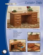 Executive Desks - Page 3