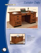 Executive Desks - Page 5