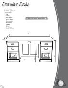 Executive Desks - Page 6