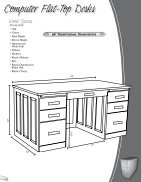Computer Flat To Desks - Page 2