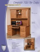 Computer Flat To Desks - Page 3