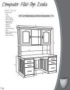 Computer Flat To Desks - Page 4