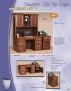 Computer Flat To Desks - Page 5