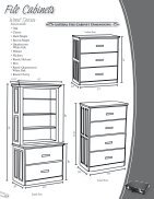 File Cabinets - Page 4