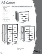 File Cabinets - Page 6