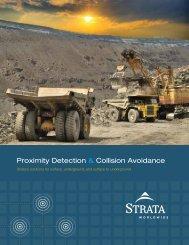 Strata Proximity Detection & Collision Avoidance