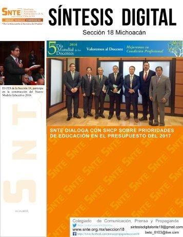 DE EDUCACIÓN EN EL PRESUPUESTO DEL 2017