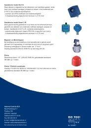 gasdetectie in ketelhuizen - Imbema Groep