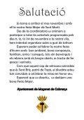Festa Major de Sant Martí - Page 3