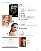 Kundenzeitschrift Steinhoff Haardesign - Friseur in Reutlingen - Seite 3