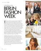 Kundenzeitschrift Steinhoff Haardesign - Friseur in Reutlingen - Seite 4