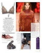 Kundenzeitschrift Steinhoff Haardesign - Friseur in Reutlingen - Seite 7