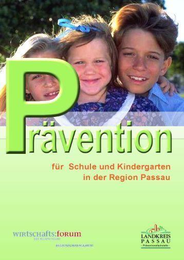 Anbieter Angebot Referenten und An - Wirtschaftsforum Passau