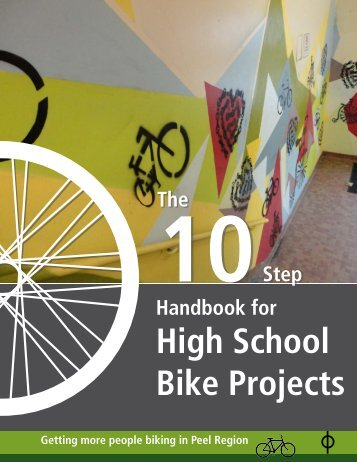 High School Bike Projects