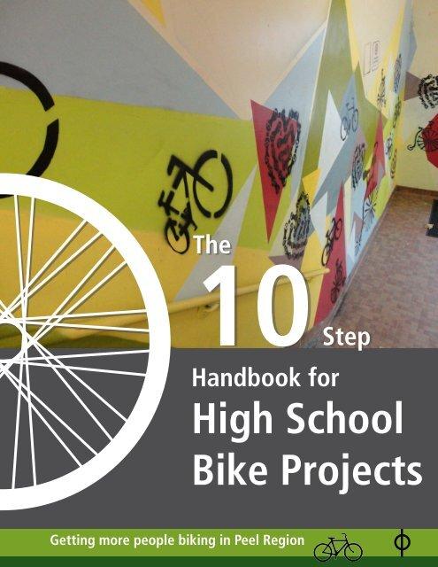 High School Bike Projects