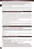 Krups Gaufrier YY8406 - mode d'emploi - Page 4