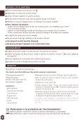 Krups Gaufrier YY8406 - mode d'emploi - Page 6