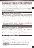 Krups Gaufrier YY8406 - mode d'emploi - Page 7
