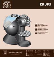 Krups YY5052 - mode d'emploi