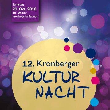 Kulturnacht2016