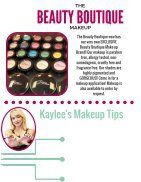The Beauty Boutique - Page 5