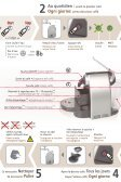 Krups Essenza Automatique Titane YY1538 - mode d'emploi - Page 3