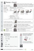 Krups Essenza Automatique Titane YY1538 - mode d'emploi - Page 6